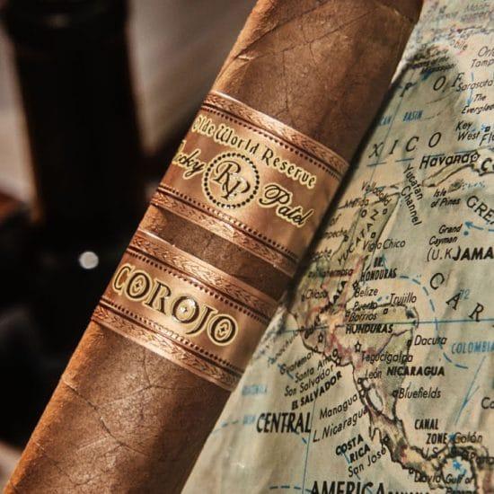 Cigar Rocky Patel Olde World Reserve Corojo Maduro 13