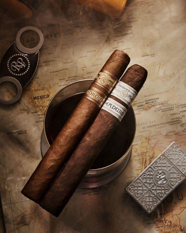 Cigar Rocky Patel Olde World Reserve Corojo Maduro 14