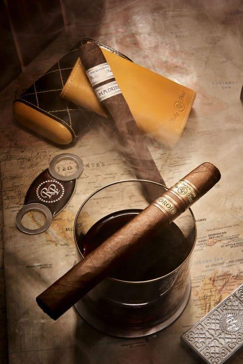 Cigar Rocky Patel Olde World Reserve Corojo Maduro 15