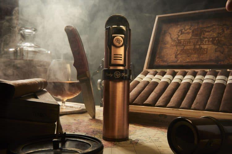 Cigar Rocky Patel Olde World Reserve Corojo Maduro 2