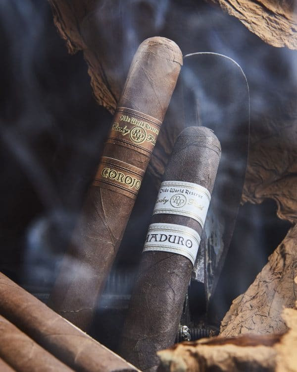 Cigar Rocky Patel Olde World Reserve Corojo Maduro 7
