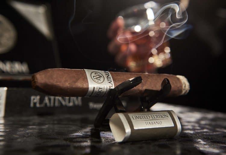 Cigar Rocky Patel Platinum Special Edition 1