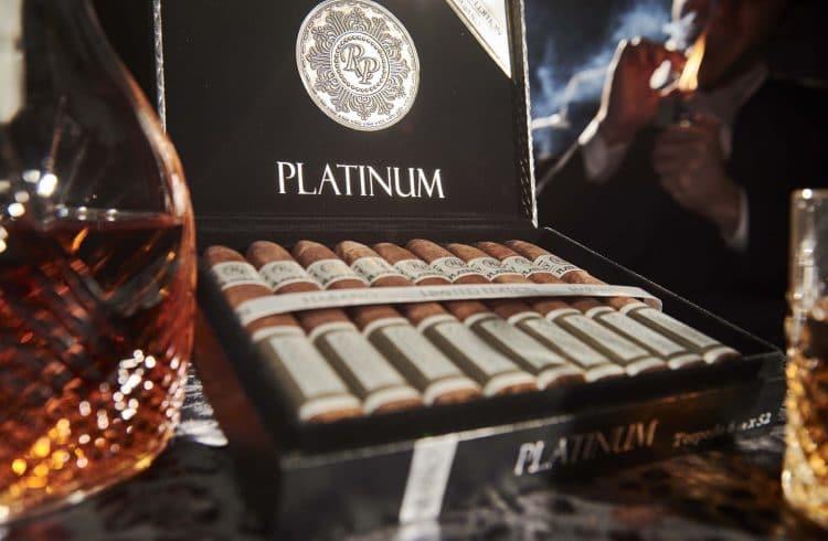 Cigar Rocky Patel Platinum Special Edition 2