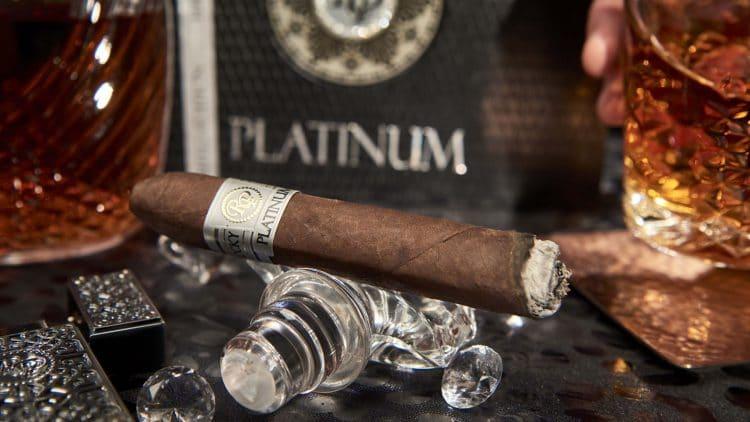 Cigar Rocky Patel Platinum Special Edition 3