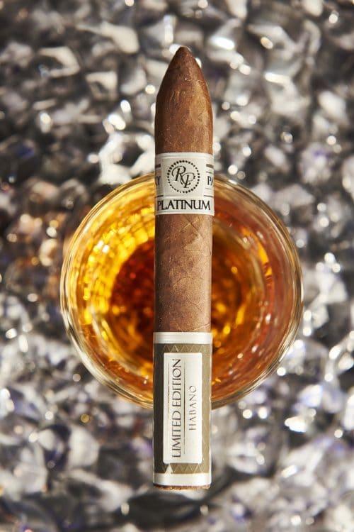 Cigar Rocky Patel Platinum Special Edition 4