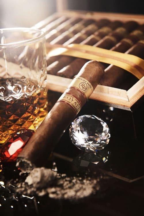 Cigar Rocky Patel Royale1