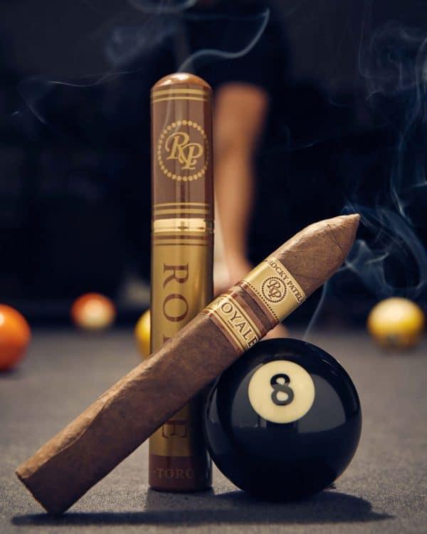 Cigar Rocky Patel Royale10