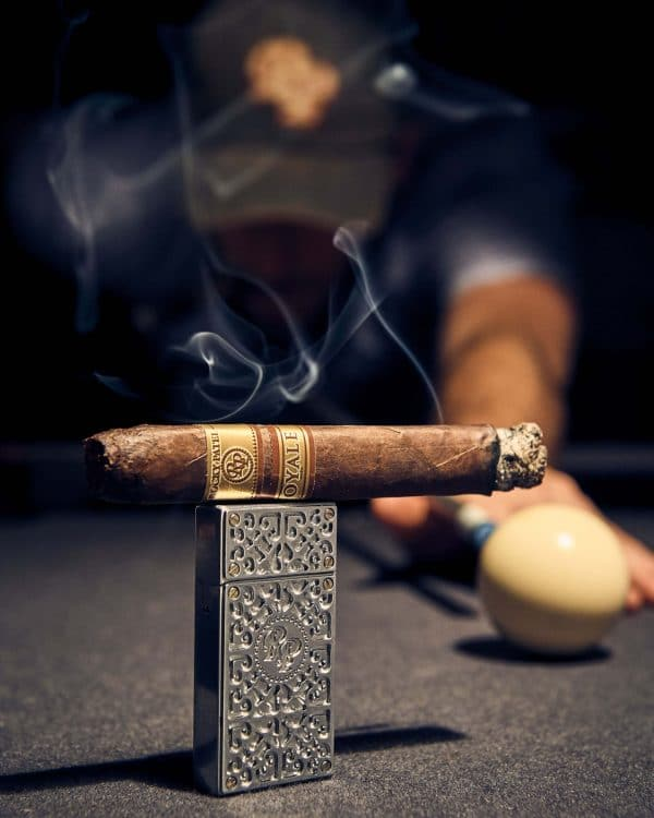 Cigar Rocky Patel Royale11