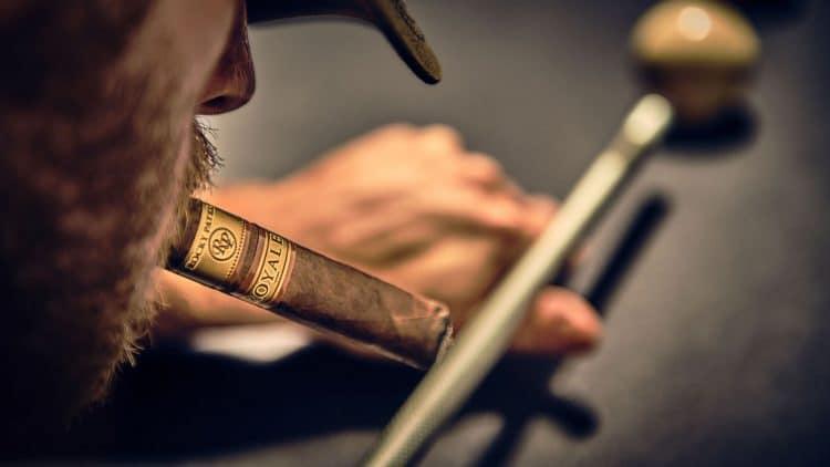 Cigar Rocky Patel Royale12