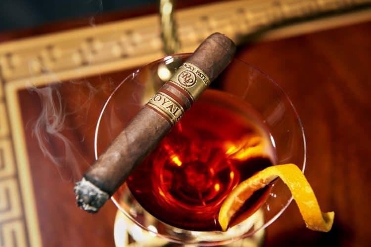 Cigar Rocky Patel Royale13