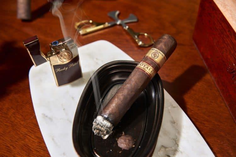 Cigar Rocky Patel Royale14