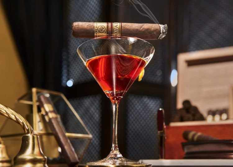 Cigar Rocky Patel Royale15
