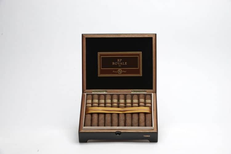 Cigar Rocky Patel Royale16