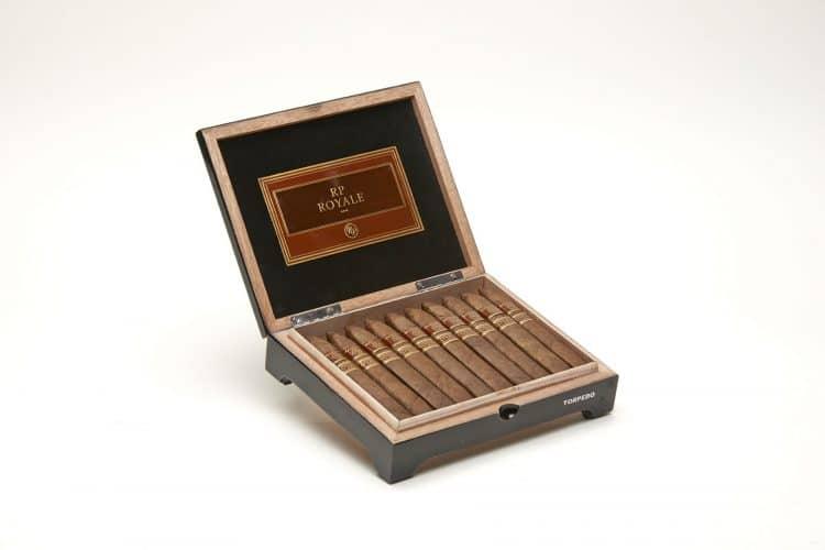 Cigar Rocky Patel Royale17