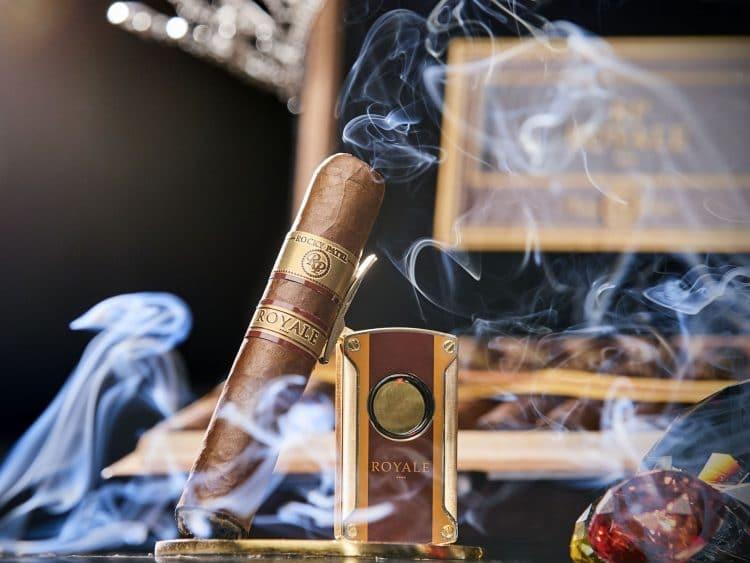 Cigar Rocky Patel Royale2