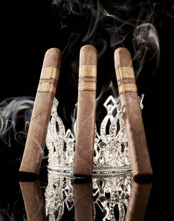 Cigar Rocky Patel Royale3