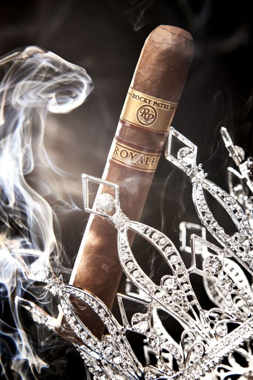 Cigar Rocky Patel Royale4
