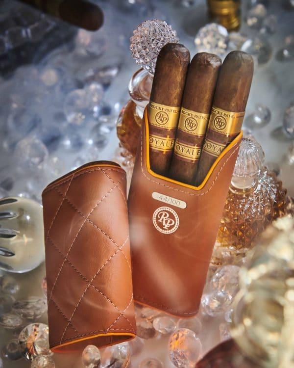 Cigar Rocky Patel Royale6