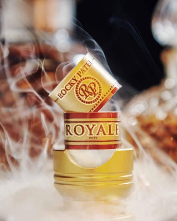 Cigar Rocky Patel Royale7