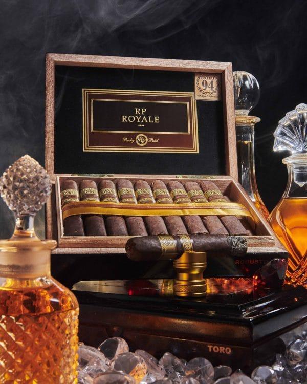Cigar Rocky Patel Royale8