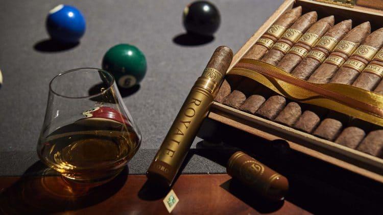 Cigar Rocky Patel Royale9