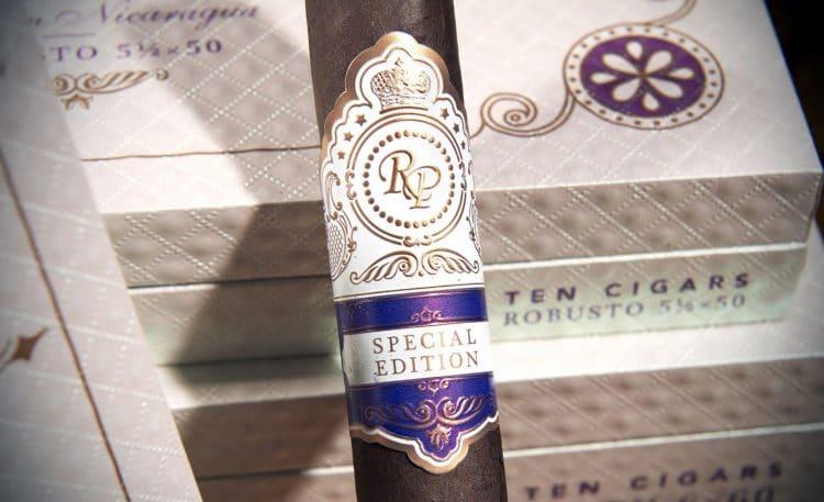 Cigar Rocky Patel Special Edition 12
