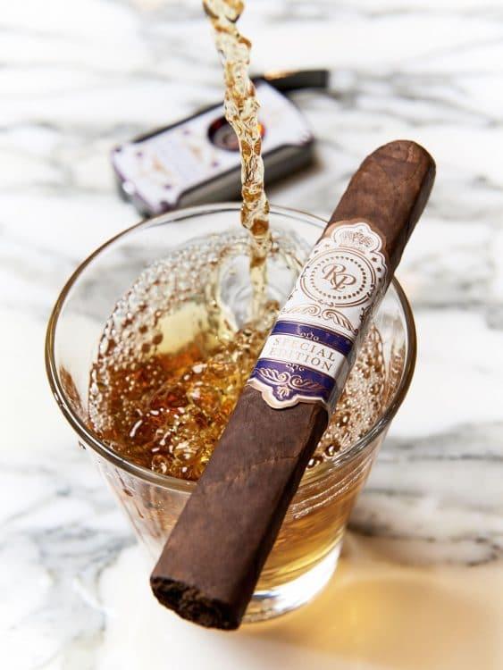 Cigar Rocky Patel Special Edition 15