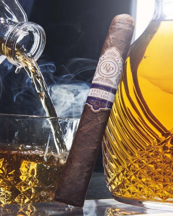 Cigar Rocky Patel Special Edition 6