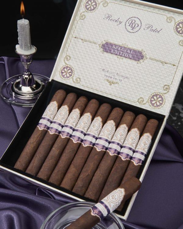 Cigar Rocky Patel Special Edition 9