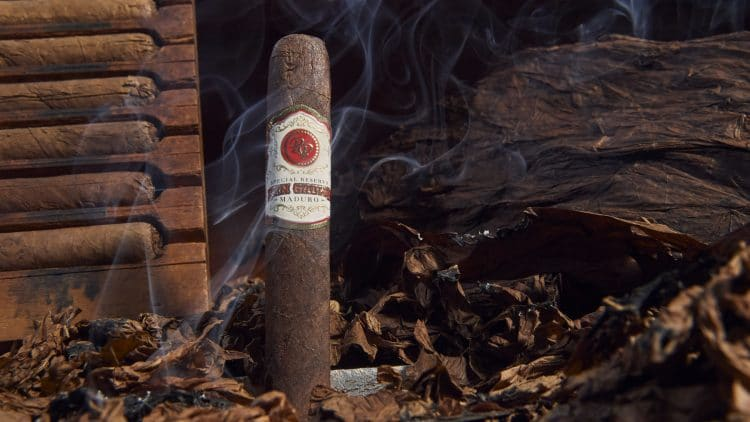 Cigar Rocky Patel Sun Grown Maduro 5