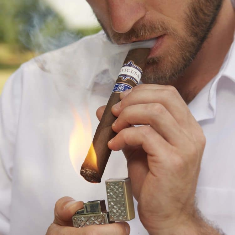Cigar Rocky Patel Tavicusa 1
