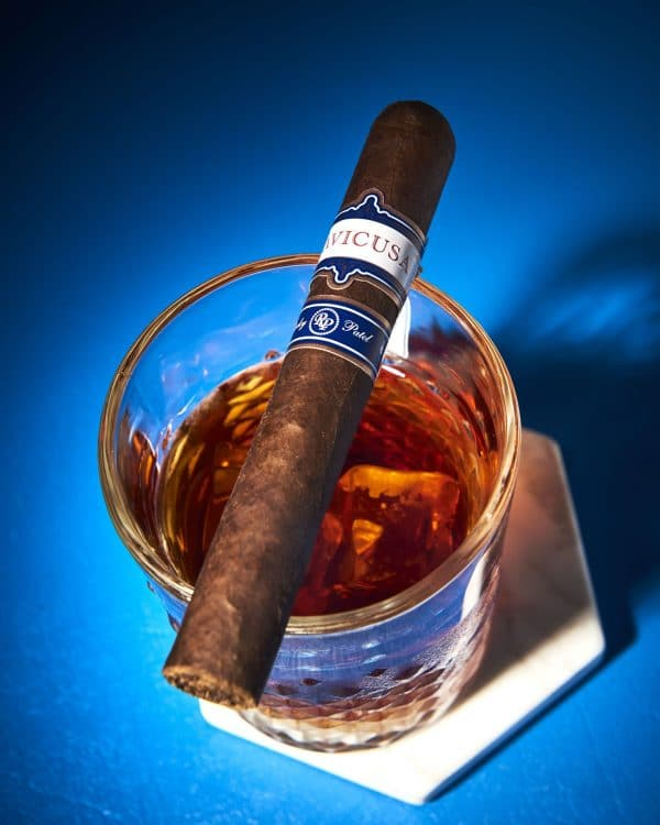 Cigar Rocky Patel Tavicusa 10