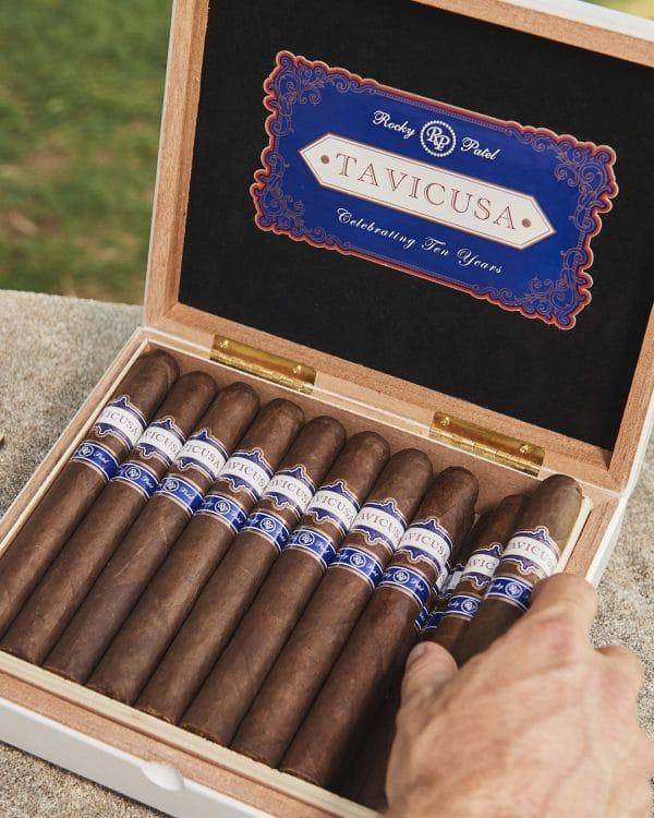 Cigar Rocky Patel Tavicusa 2