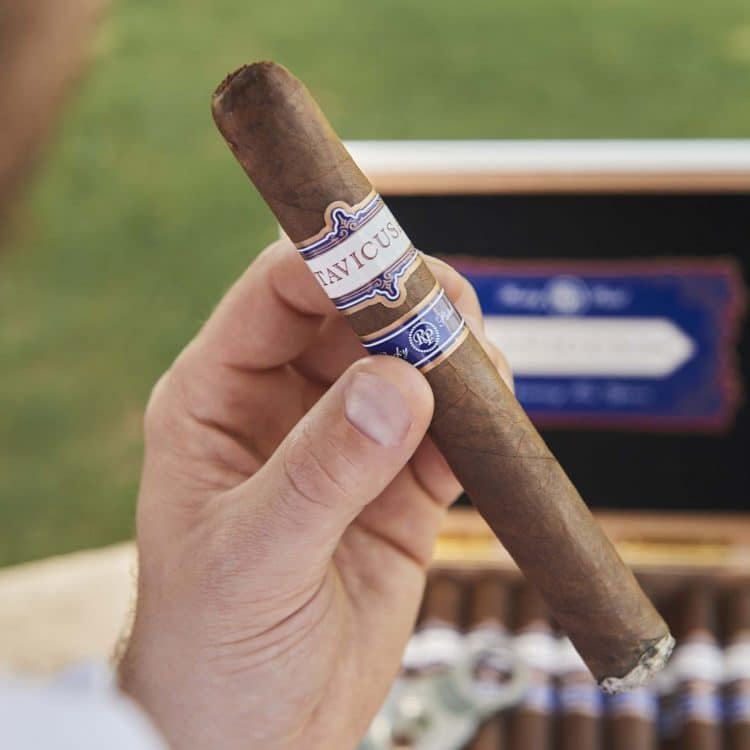 Cigar Rocky Patel Tavicusa 3