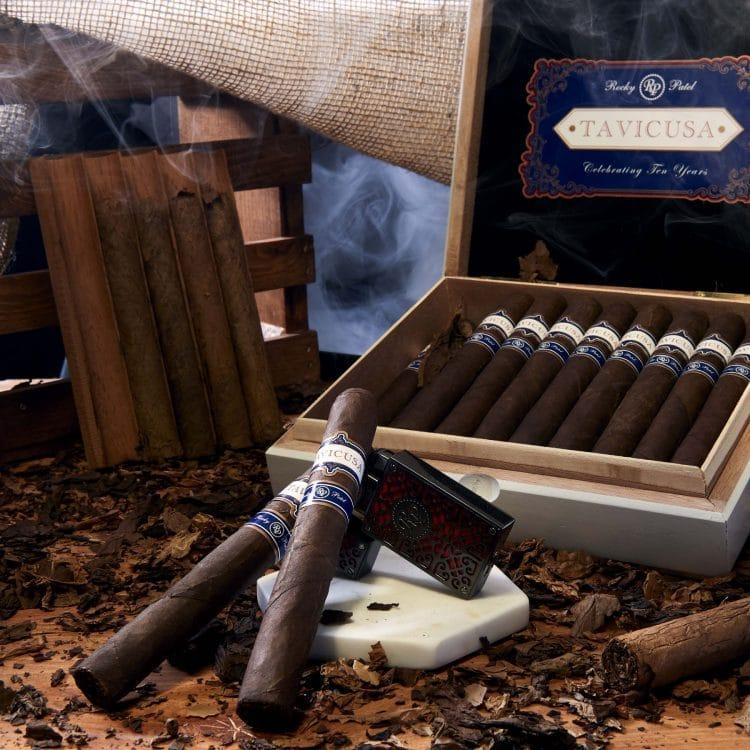 Cigar Rocky Patel Tavicusa 5