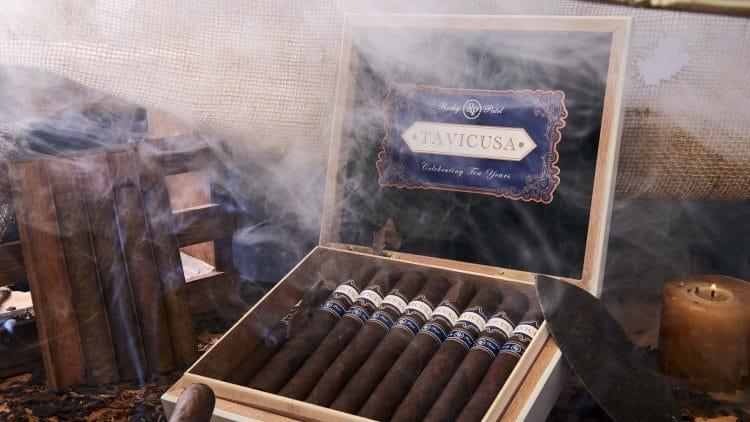 Cigar Rocky Patel Tavicusa 6