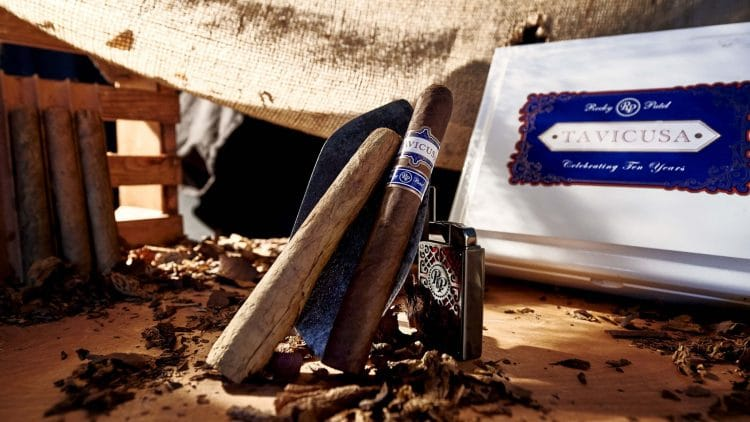 Cigar Rocky Patel Tavicusa 8