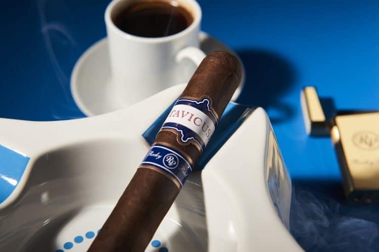 Cigar Rocky Patel Tavicusa 9