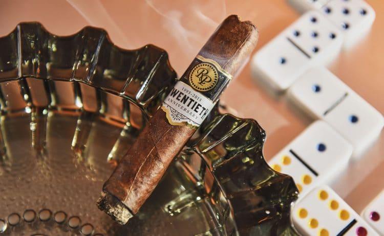 Cigar Rocky Patel Twentieth Anniversary Maduro 12