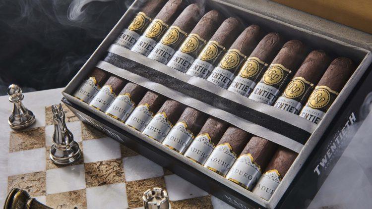 Cigar Rocky Patel Twentieth Anniversary Maduro 7