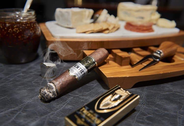 Cigar Rocky Patel Twentieth Anniversary Maduro 8