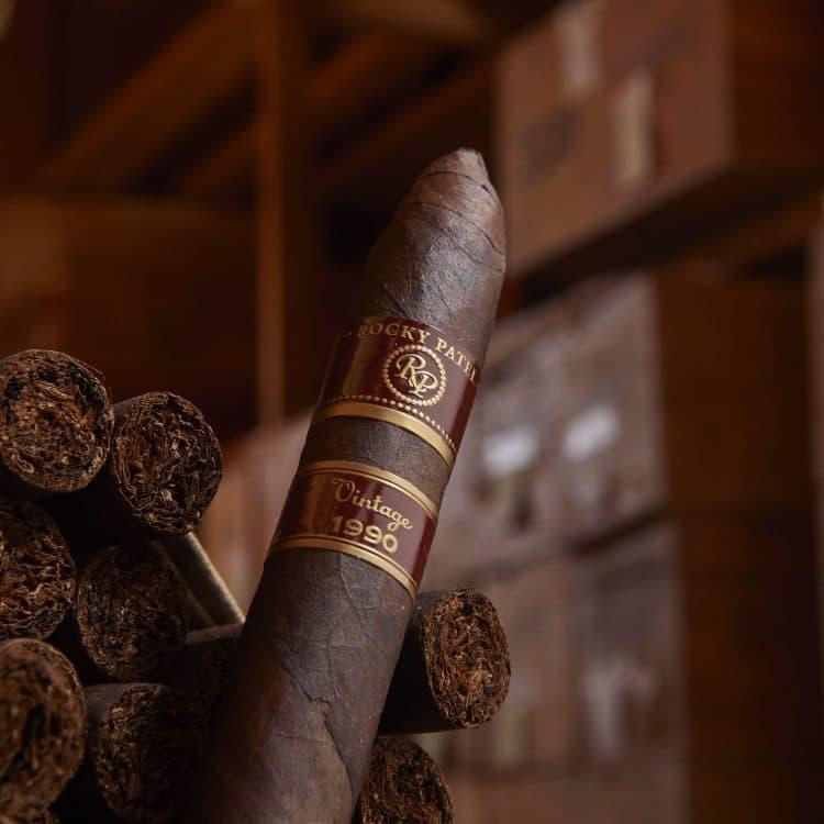 Cigar Rocky Patel Vintage 1990 1