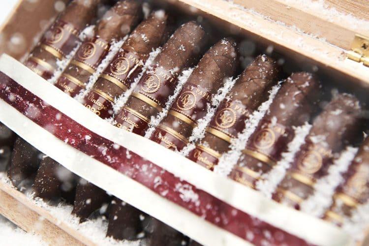 Cigar Rocky Patel Vintage 1990 11