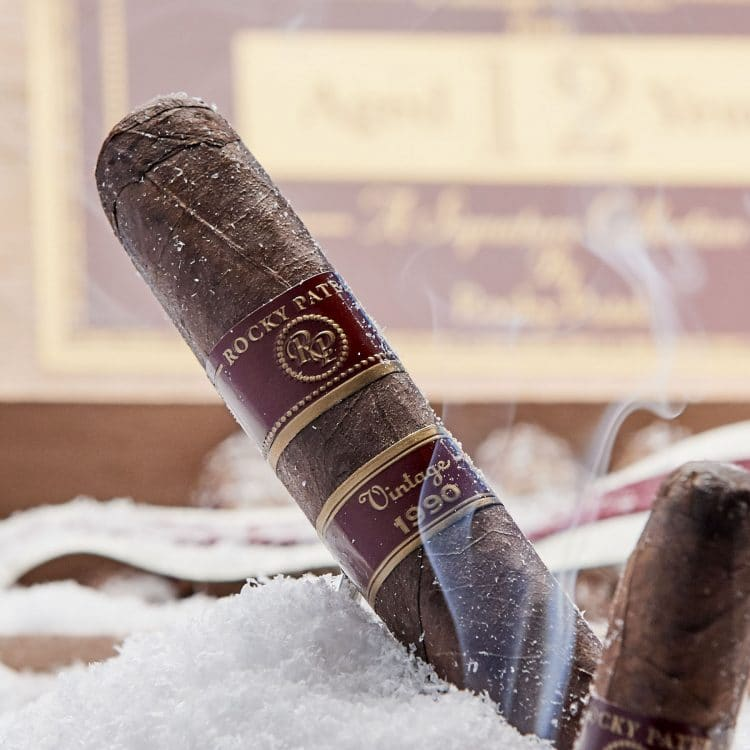Cigar Rocky Patel Vintage 1990 13