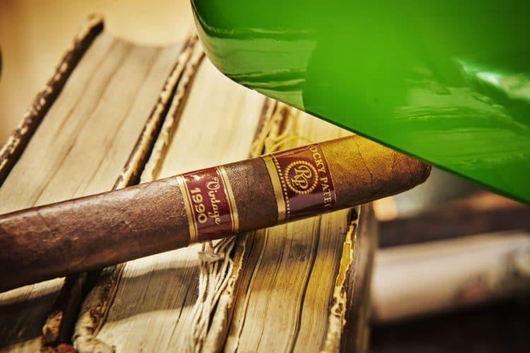 Cigar Rocky Patel Vintage 1990 14