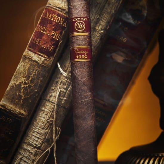 Cigar Rocky Patel Vintage 1990 16