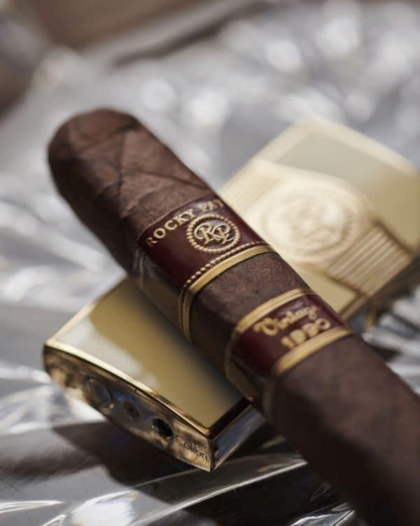 Cigar Rocky Patel Vintage 1990 2