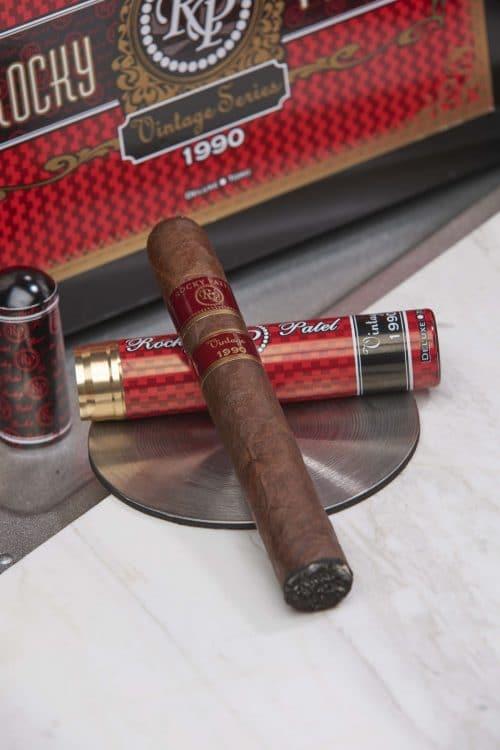 Cigar Rocky Patel Vintage 1990 4