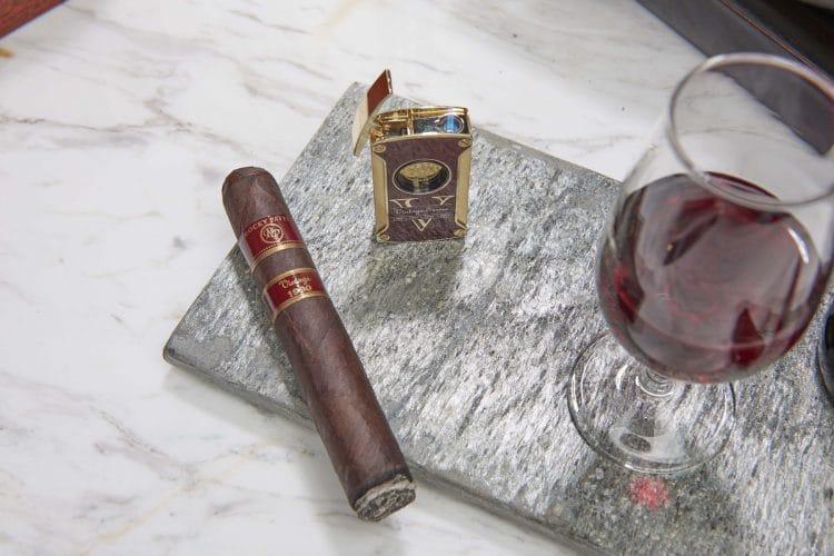 Cigar Rocky Patel Vintage 1990 5