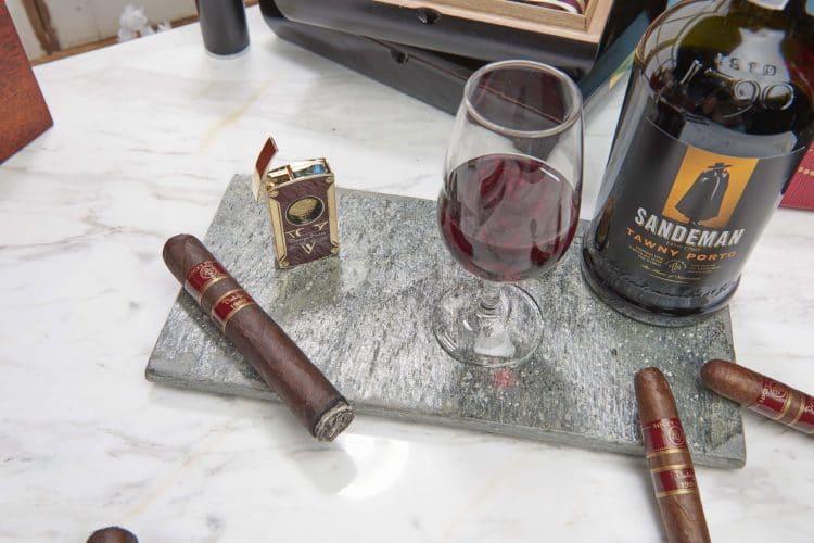 Cigar Rocky Patel Vintage 1990 6